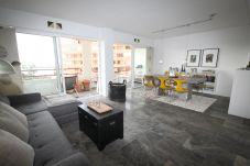 Apartment in Rosas / Roses - A-0331